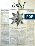 Cuvantul in Exil nr. 7, dec. 1962
