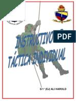 Táctica Individual