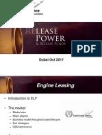Engine Leasing Market