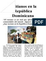 haitianos en rd