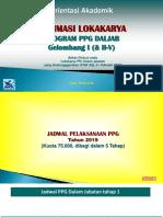 Kurikulum-Lokakarya PPG Daljab I-II UNJ 2019-P Hw