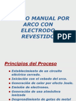 Arco Electrico Manual