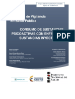PRO 202 Consumo de Sustancias Psicoactivas