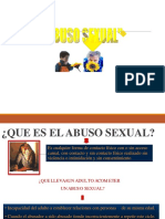 abusosexual