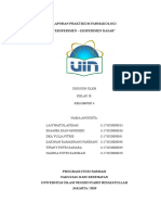 LAPORAN PRAKTIKUM FARMAKOLOGI - EKSPERIMEN2 DASAR -4B.docx