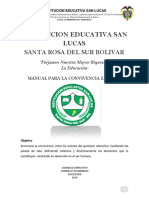 Manual de convivencia 2019 SAN LUCAS ULTIMA VERSION..pdf