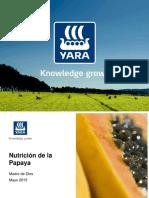 Nutrition de la papaya.pdf