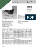 manual valvula solenoide