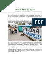 Corrupcion- Nueba Clase Media