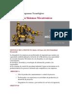 Diplomado en Sistemas Mecatronicos.docx