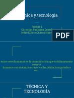 tecnica y tecnologia.pptx