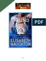 Naughton, Elisabeth - Guardianes Eternos 06 - Bound [Titus].pdf
