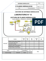 Laboratorio 13.1 Avance
