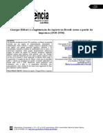 Georges Hébert e a legitimação do esporte no Brasil - notas a partir da imprensa (1920-1930).pdf