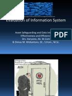 Pengauditan Sistem Informasi