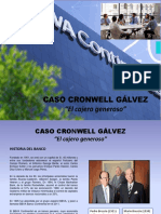Bbva Continental Cromwell Galvez