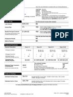 SANDOVAL 8030228962 Loan Estimate