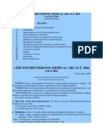 THE INJURED PERSONS (Medical Aid) Act, 2004.docx