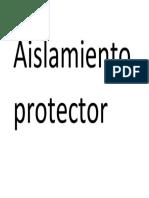 Aislamiento protector.docx