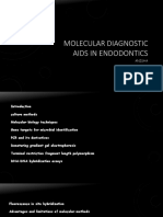 Molecular Diagnostic Aids