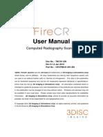 FireCR User-Manual en 120326