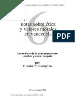 Analisis de la descomposicion politica y social delpais_HP.pdf