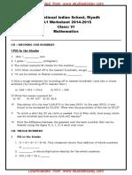 CBSE Class 6 Maths Worksheet (1)_0