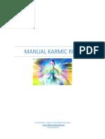 Manual Karmic Reiki