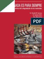 INET - Nada es para Siempre   Química de la degradación de los materiale.pdf