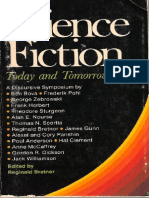 AAVV - Science Fiction. Today and Tomorrow. A symposium.pdf