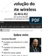 A Evolução Do WIFI