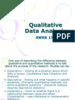 qualitative research vs quatitative