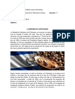 Republica Cafetalera