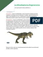 Aromorfoza,Idioadaptarea,Degenerarea-biologie portofoliu.docx