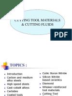 Ceramic Cutting Materials