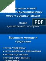 9-Model-disciplinskog-postupka.ppt