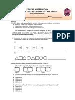 SECUENCIAS Y PATRONES 5° AÑO.docx