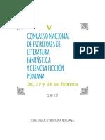 Lima Traves Prensa