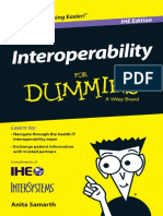 IHE Interoperability for Dummies