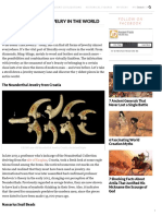 7 Oldest Pieces of Jewelry in the World - Ancient Facts.pdf