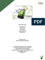 TRABAJO PROYECTOS (TABLA DE CONTENIDO).docx