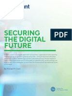Securing the Digital Future