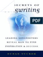 The Secrets of Songwriting.pdf