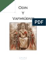 Odin Vafþrúðnir.docx