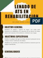 Rellenado de Ats Rehabilitacion