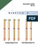 BC10 - Genética I