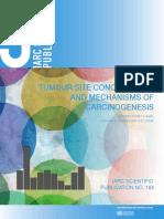 Tumor Concordancia y mecanismos de carcinogenesis.pdf