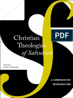 Christian Theologies of Salvation_ A Comparative Introduction - Justin S. Holcomb, Michael Edward Lee.pdf