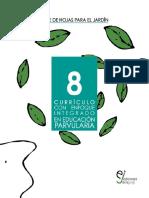 Curriculum Integral JUNJI