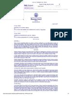 Municpality of Cainta v City of Pasig and Uniwide Sales Warehouse Club, Inc - Uniwide Sales Warehouse Club v City of Pasig and Municipality of Cainta